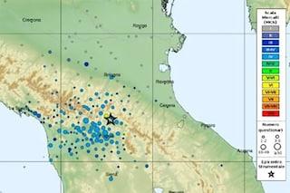 """Terremoto Firenze, l'esperto Ingv: """"Aspettiamo altre scosse, stesso motore del sisma in Albania"""""""
