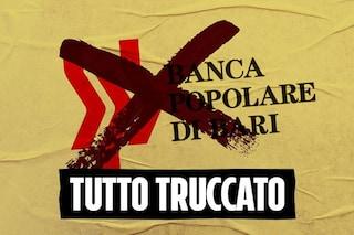 Popolare di Bari, la colpa di Bankitalia: nel 2015 poteva rimuovere i vertici e non l'ha fatto