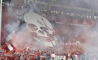 Maxi Blitz della polizia contro gli ultrà: 115 daspo per tifosi di Torino, Napoli e Inter