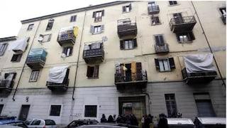 Torino: tenta di sistemare la caldaia ma precipita dal quarto piano e muore