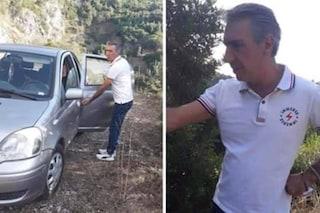 """Asuni, Vittorio Maullu scomparso dopo una telefonata misteriosa: """"Aiutateci a trovarlo"""""""