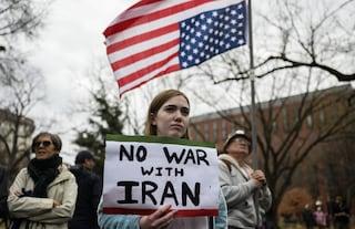 Iran, la Camera USA ha dato il via libera alla limitazione dei poteri di guerra di Trump