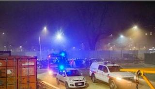 Padova. Travolto da un tir nell'azienda Pittarello: operaio muore dopo tre giorni di agonia