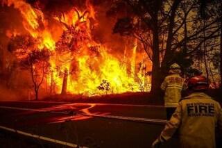 Incendi Australia: 180 denunciati per aver appiccato il fuoco, tra loro anche 40 minorenni