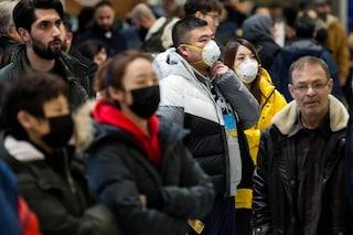 Coronavirus: i cinesi lo hanno scoperto pochi giorni fa. Autorità Wuhan ammettono ritardi