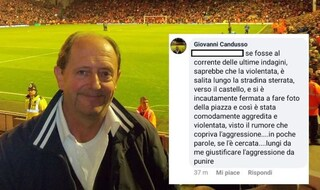 """Ragazza violentata a Capodanno, il commento del consigliere su Facebook: """"Se l'è cercata"""""""