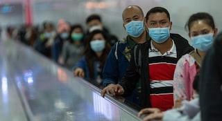 Allarme Coronavirus, 20enne di Taiwan positivo: è stato per 10 giorni in vacanza in Italia