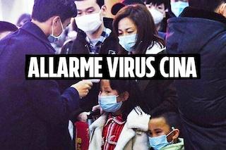 Coronavirus di Wuhan, secondo caso confermato negli Usa. Cina isolata, aggiornamenti live