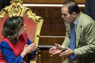 """Gregoretti, Marcucci (Pd) contro Casellati: """"Ha fatto approvare atto illegale, è un colpo di mano"""""""