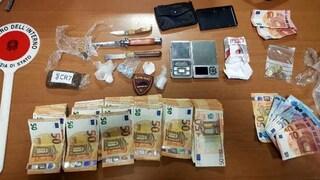 Torino, spacciavano hashish firmato 'Juventus CR7': arrestati 3 pusher