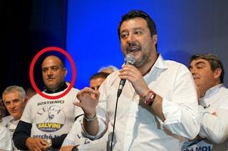 Regionali Calabria, il candidato leghista che manda il gemello ai comizi di Salvini al suo posto