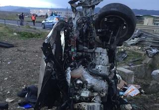 Catania, si schianta con l'auto contro il guardrail: Angela viene sbalzata fuori e muore a 41 anni