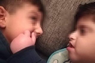"""L'appello di papà Luca: """"Sono disperato, devo cambiare regione per i miei bimbi disabili"""""""