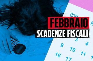 Scadenze fiscali febbraio 2020: il calendario delle date da ricordare