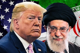 Iran-Usa, missili contro basi in Iraq. Trump: non ci serve petrolio iraniano