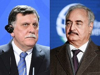 Libia, regge il cessate il fuoco. Haftar-Sarraj oggi a Mosca per firmare la tregua. Conte da Erdogan
