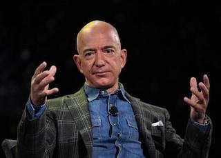 Il telefono di Jeff Bezos hackerato dai sauditi prima dell'omicidio di Khashoggi