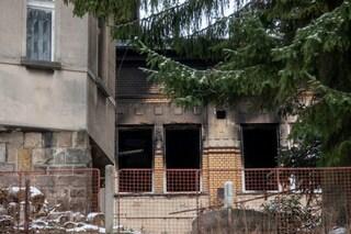 Repubblica Ceca, incendio alla casa di accoglienza: otto morti e due feriti gravissimi