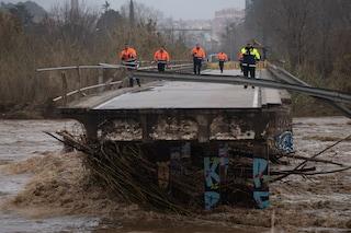 Piogge e onde altissime: la tempesta Gloria fa 10 morti in Spagna, ora è allarme in Francia
