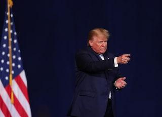特朗普仍威胁伊朗