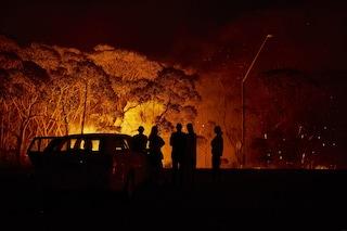 L'Australia brucia: 23 morti, richiamati 3mila riservisti. E' la prima volta dal dopoguerra