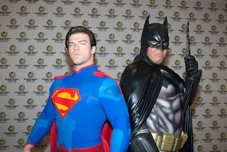 Batman e Superman diventano Panini: accordo tra DC Comics e la casa italiana