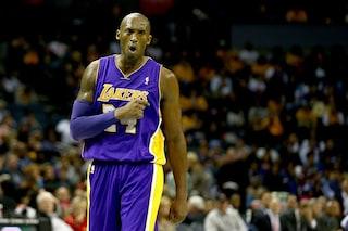 Chi era Kobe Bryant, l'ex campione di basket morto a 41 anni in un incidente in elicottero