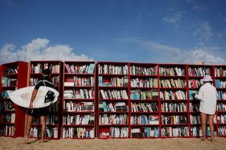 """""""Lascia un libro, prendi un libro"""": dalla Sicilia la prima biblioteca diffusa gratuita"""