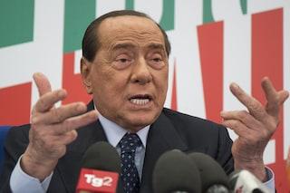 """Libia e Iran, l'affondo di Berlusconi: """"Governo Conte inetto, preoccupato per i nostri soldati"""""""