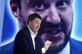 """Bibbiano, Renzi: """"L'arresto del sindaco Carletti era infondato. Lega e M5s si scuseranno?"""""""
