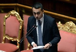 """Di Maio su Libia e Iran: """"Molte critiche all'Italia e all'Ue, ma le soluzioni semplici non esistono"""""""