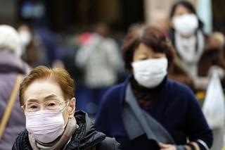 Polmonite misteriosa in Cina, c'è la seconda vittima. Casi anche in Giappone e Thailandia