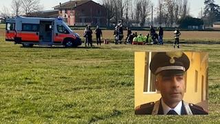 """Bologna, incidente in paracadute: grave Massimo Piras, carabiniere """"eroe"""" della A14"""