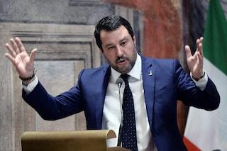 Gregoretti, sul sito della Lega 'Digiuno per Salvini' firmano (più volte) anche profili falsi
