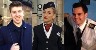 Londra, terribile incidente stradale fuori l'aeroporto: morti tre assistenti di volo