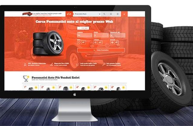 PneumaticOne, azienda spagnola, vende online pneumatici (PneumaticOne)