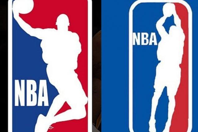 Altri due esempi del nuovo logo con Kobe Bryant