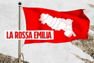 Regionali Emilia Romagna: partecipazione e voto utile hanno sconfitto Matteo Salvini