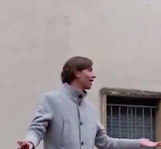 Salvini mette alla gogna mediatica un ragazzo dislessico sul palco delle Sardine