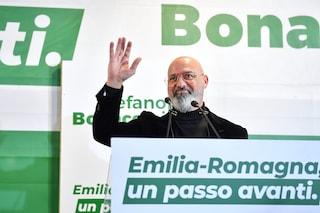 """Elezioni regionali, voti M5s """"determinanti"""" per trionfo di Bonaccini: i dati dell'Istituto Cattaneo"""