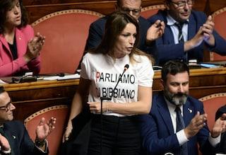 """Elezioni Regionali Emilia Romagna, la vicesindaca di Bibbiano: """"Qualcuno dovrebbe chiedere scusa"""""""