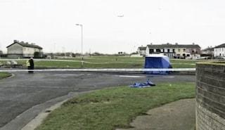 Orrore in Irlanda, ragazzini trovano zaino con corpo decapitato e smembrato di un 17enne
