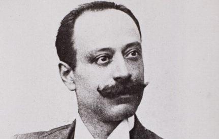 Giovanni Capurro.
