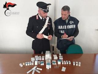 Traffico di farmaci dopanti dall'Est Europa, blitz in tutta Italia tra palestre e centri sportivi