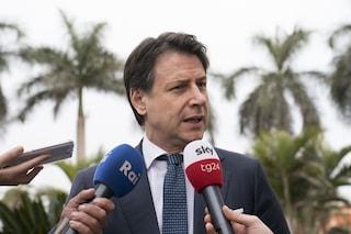 """Conte disponibile a inviare soldati italiani in Libia, ma solo """"in condizioni di sicurezza"""""""