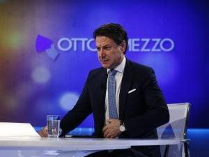 """Elezioni Regionali, Conte: """"Salvini voleva sfrattare governo? Oggi i citofonari rimangono a casa"""""""