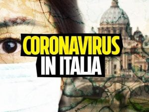 Risultati immagini per coronavirus a roma