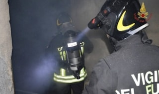 Catania, crolla palazzina nel centro storico: evacuate sette famiglie