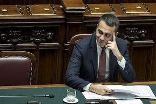 """Di Maio fa un bilancio dei successi M5s e guarda al futuro: """"Ora togliere concessioni ai Benetton"""""""