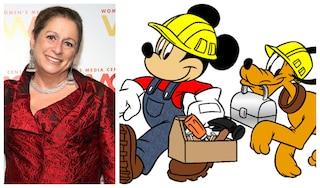 """Il nipote di Disney difende i lavoratori: """"Li paghiamo troppo poco, la dignità non è un benefit"""""""